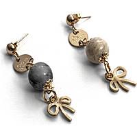 orecchini donna gioielli 4US Cesare Paciotti Classic Collection 4UOR1633W