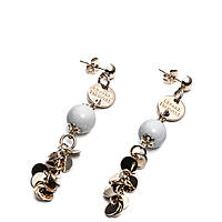 orecchini donna gioielli 4US Cesare Paciotti Gypsy 4UOR2242W