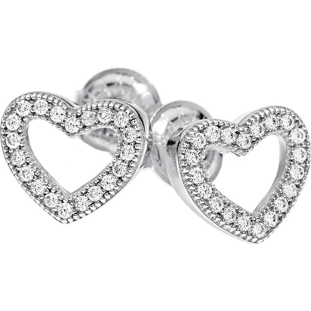 orecchini donna gioielli Ambrosia AAO 002