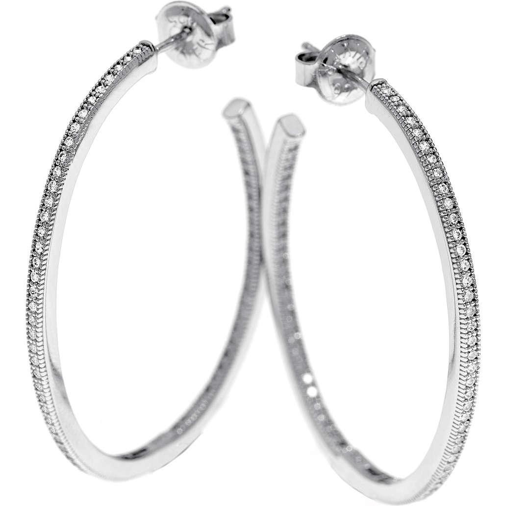 orecchini donna gioielli Ambrosia AAO 012
