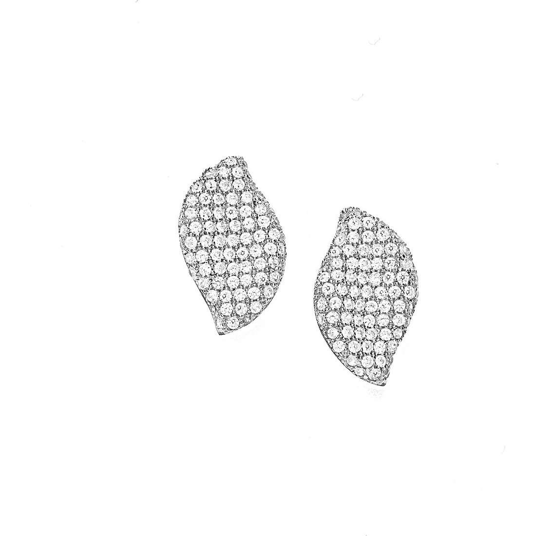 orecchini donna gioielli Ambrosia AAO 018