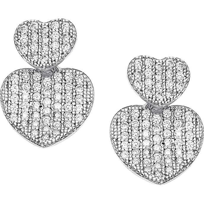 orecchini donna gioielli Ambrosia AAO 021