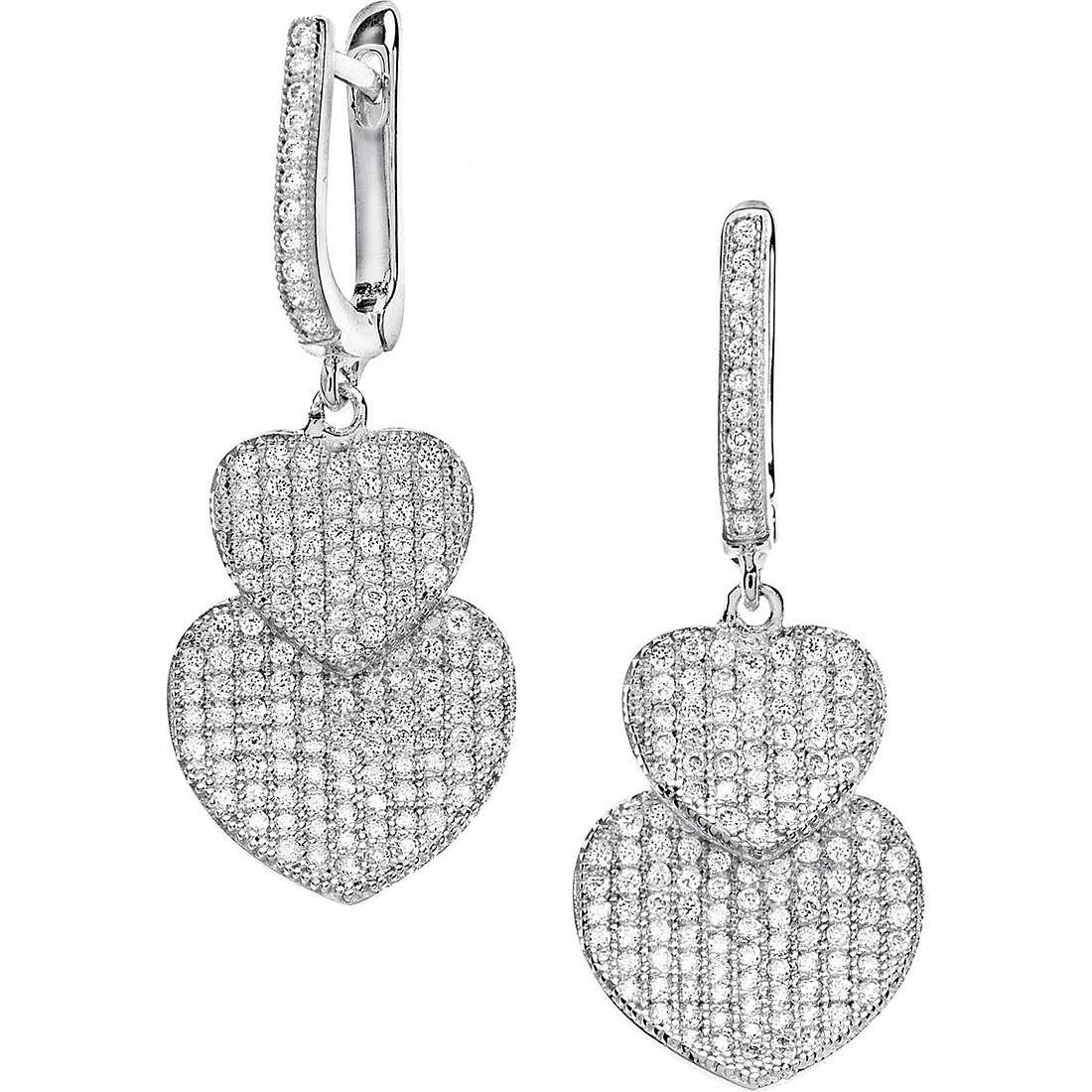 orecchini donna gioielli Ambrosia AAO 022