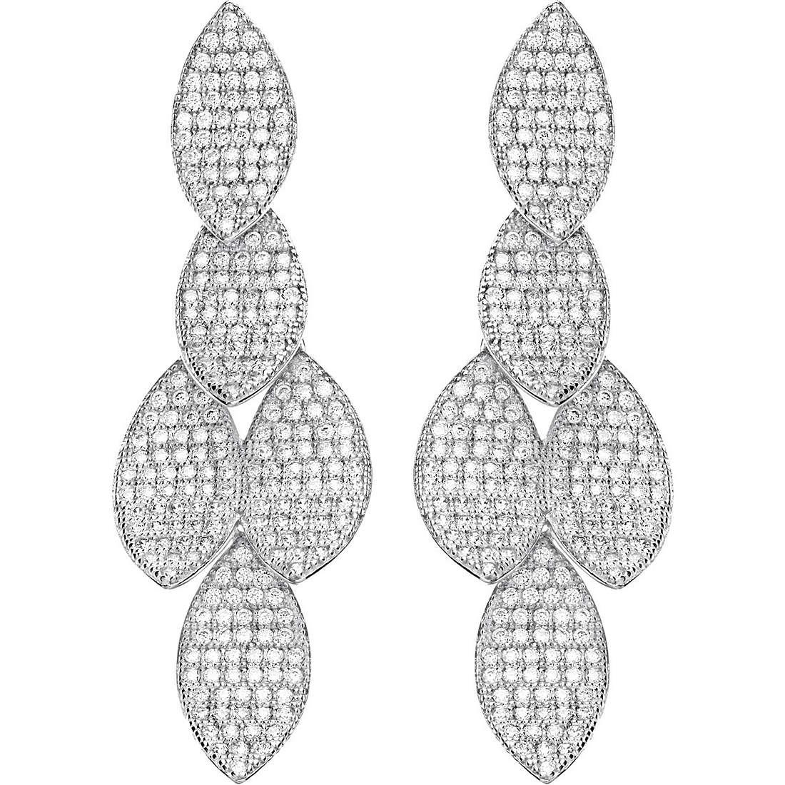 orecchini donna gioielli Ambrosia AAO 023