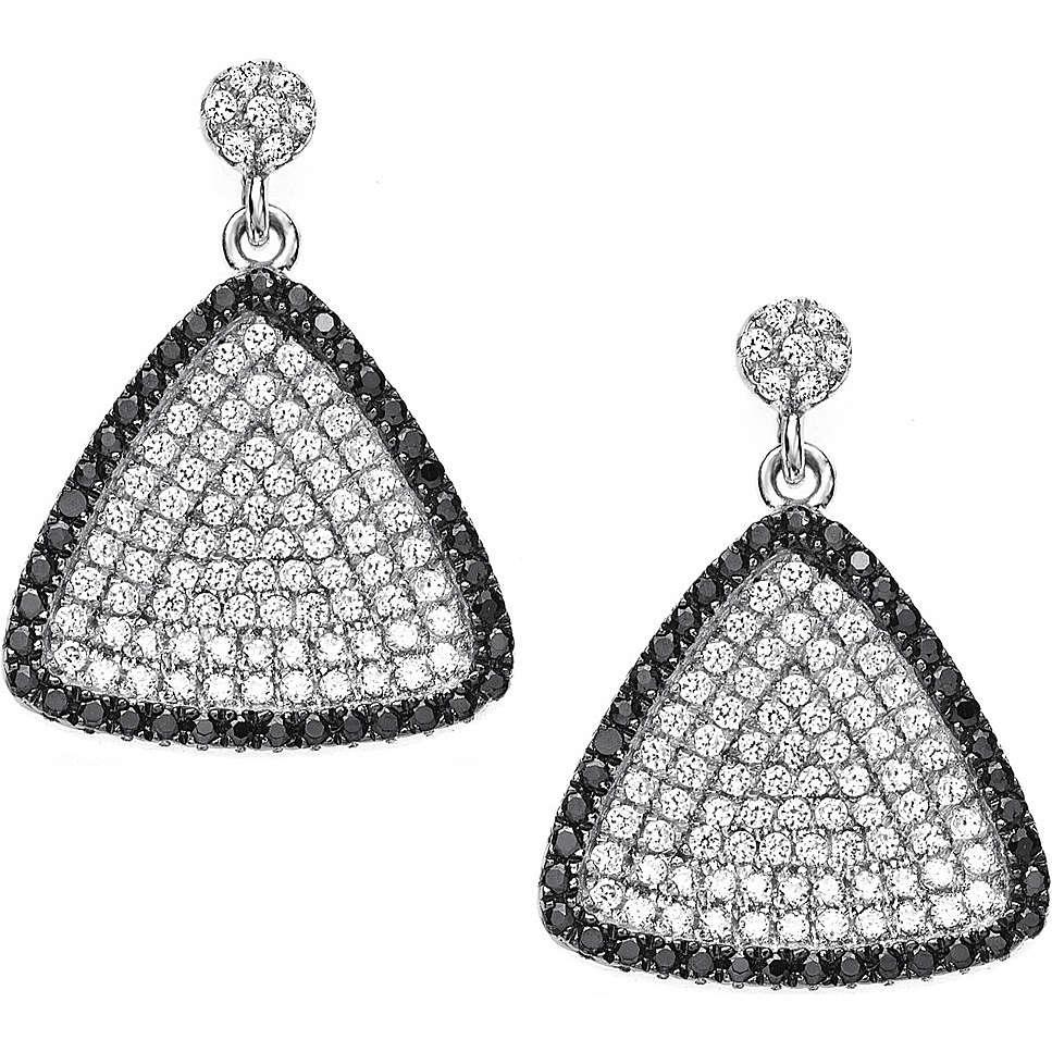orecchini donna gioielli Ambrosia AAO 028