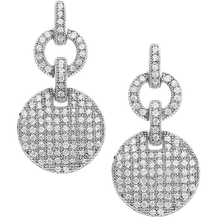 orecchini donna gioielli Ambrosia AAO 032