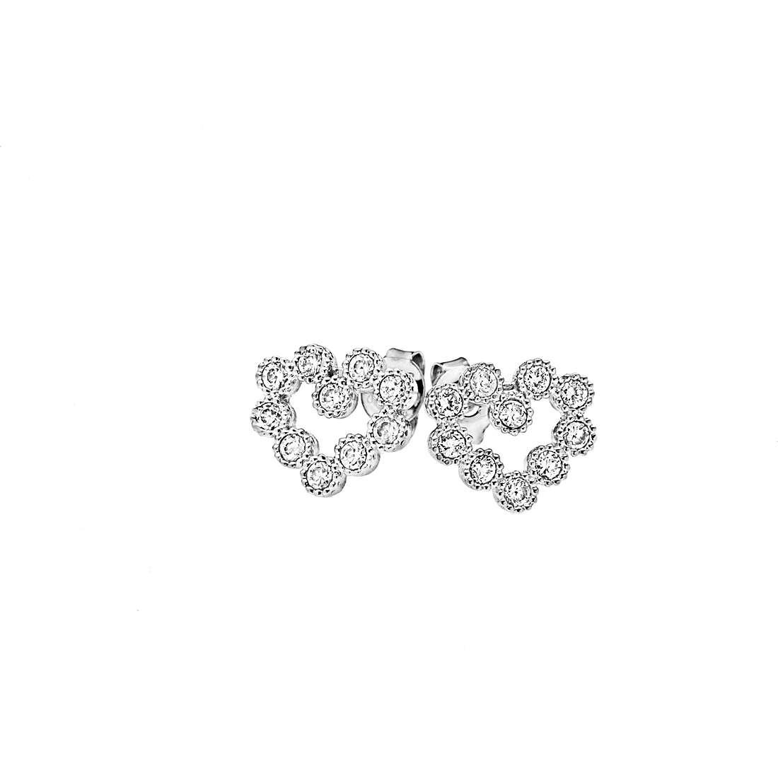 orecchini donna gioielli Ambrosia AAO 051