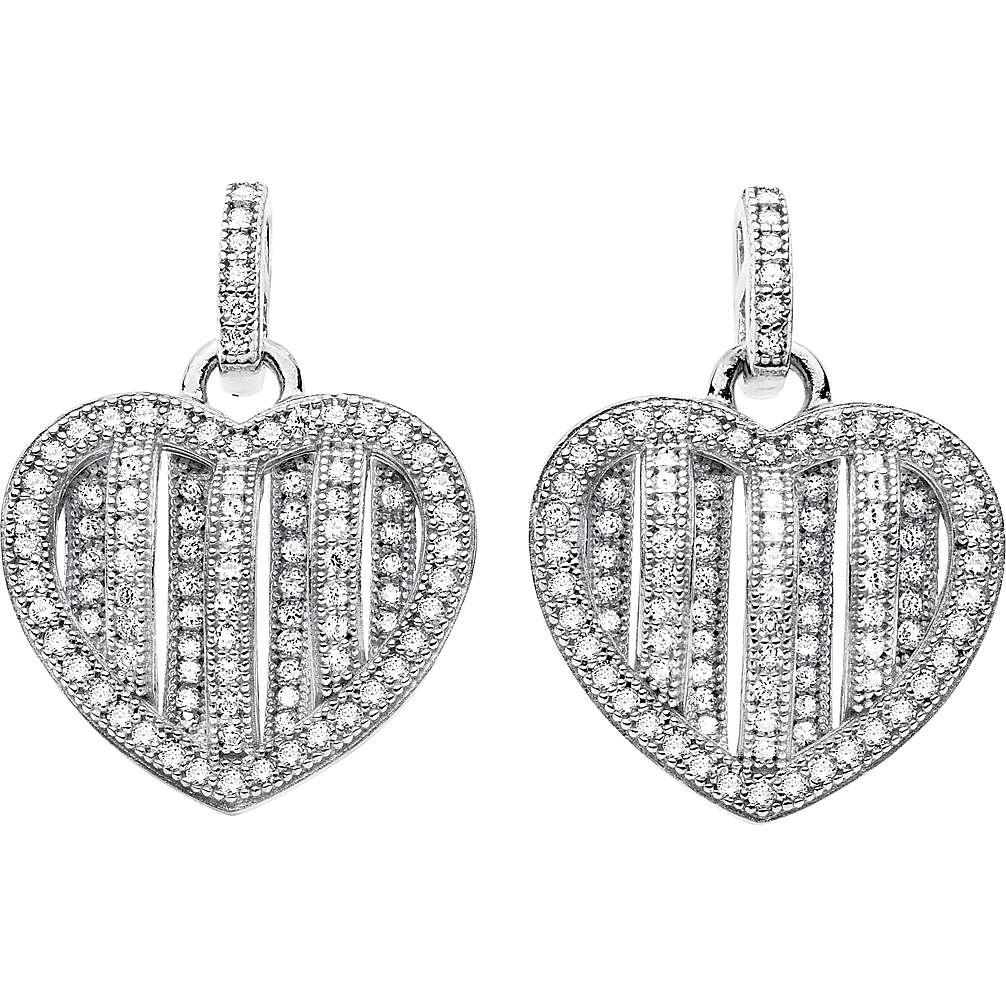 orecchini donna gioielli Ambrosia AAO 057