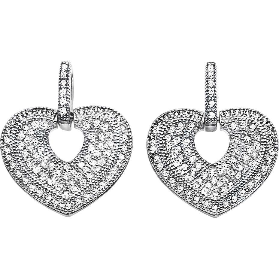 orecchini donna gioielli Ambrosia AAO 062