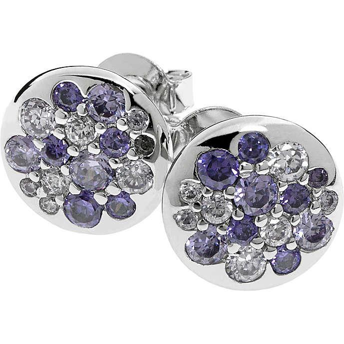 orecchini donna gioielli Ambrosia AAO 082