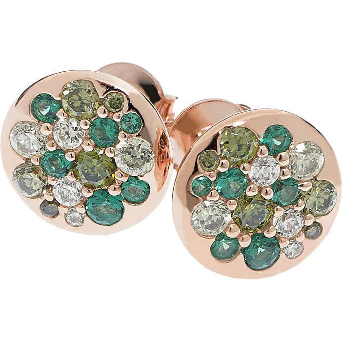 orecchini donna gioielli Ambrosia AAO 084