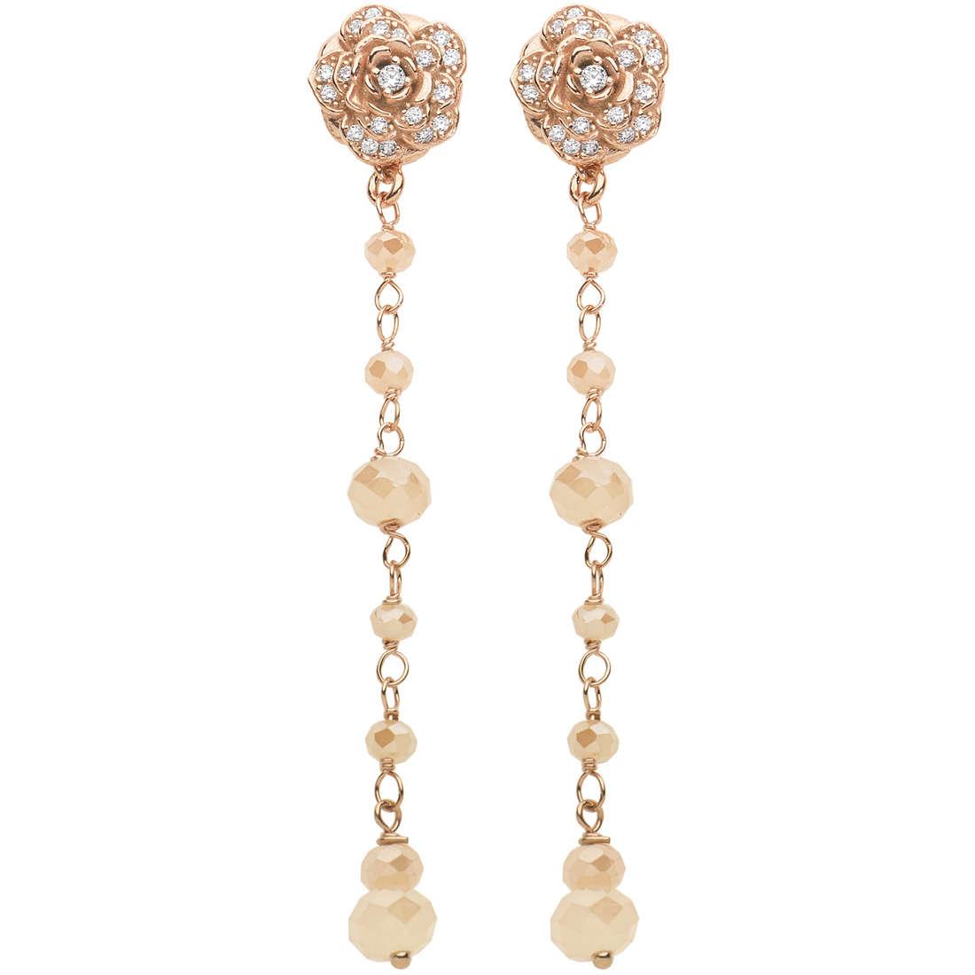 orecchini donna gioielli Ambrosia AAO 151