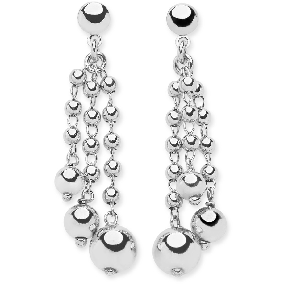 orecchini donna gioielli Ambrosia AAO 154