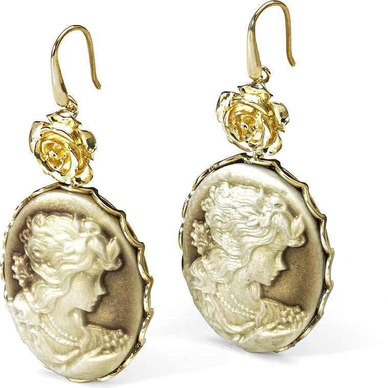 orecchini donna gioielli Ambrosia ABO 027