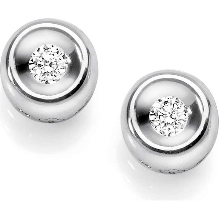 orecchini donna gioielli Ambrosia AOD 009