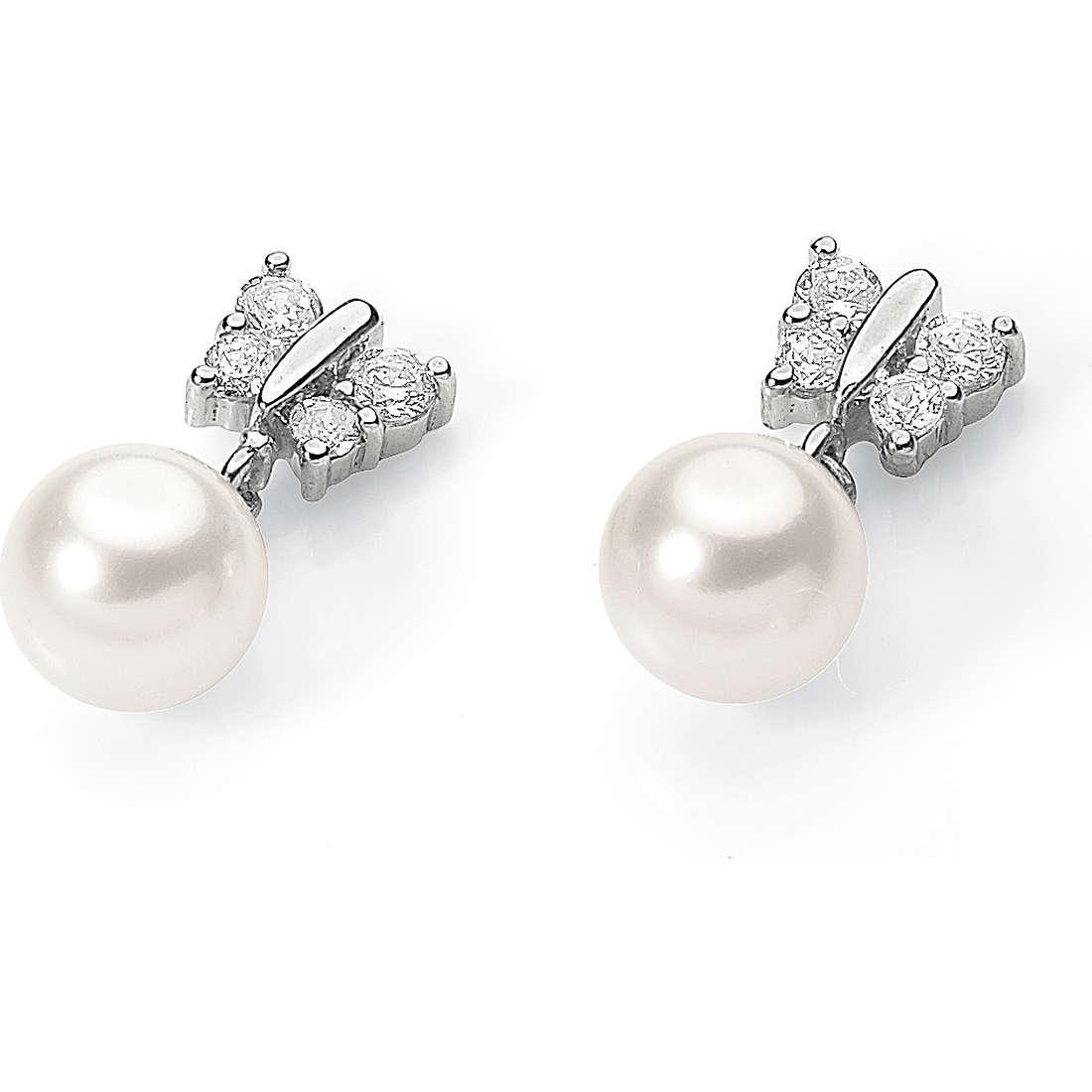 orecchini donna gioielli Ambrosia AOP 051