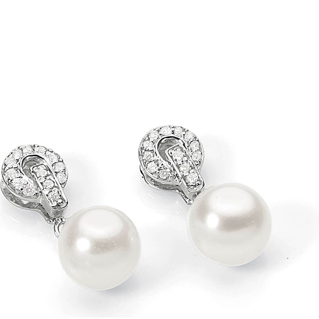 orecchini donna gioielli Ambrosia AOP 054