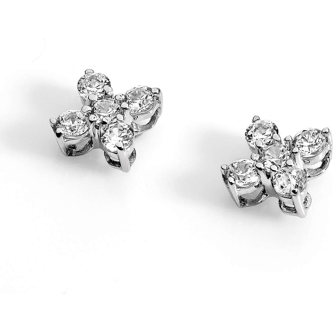 orecchini donna gioielli Ambrosia AOZ 098
