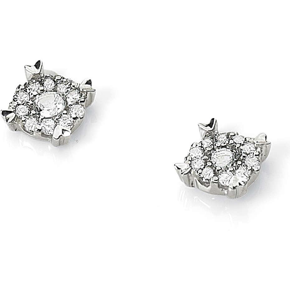orecchini donna gioielli Ambrosia AOZ 116