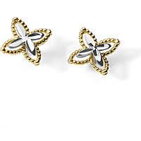 orecchini donna gioielli Ambrosia AOZ 210
