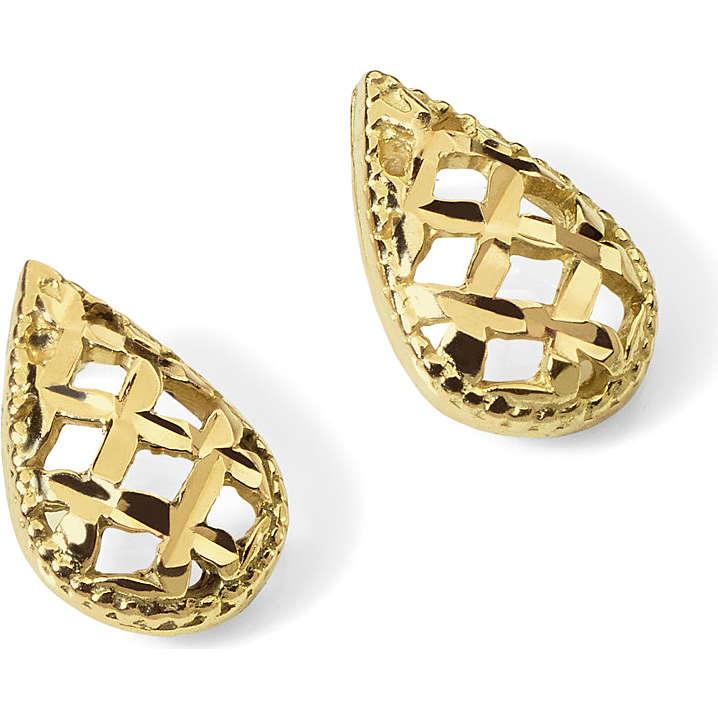 orecchini donna gioielli Ambrosia AOZ 212