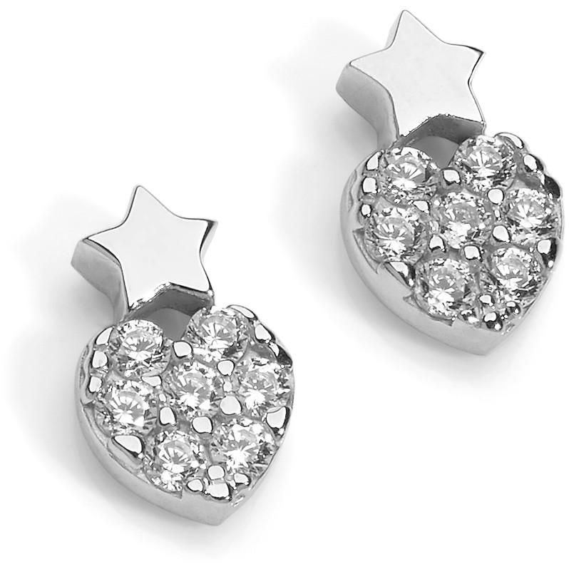 orecchini donna gioielli Ambrosia AOZ 273