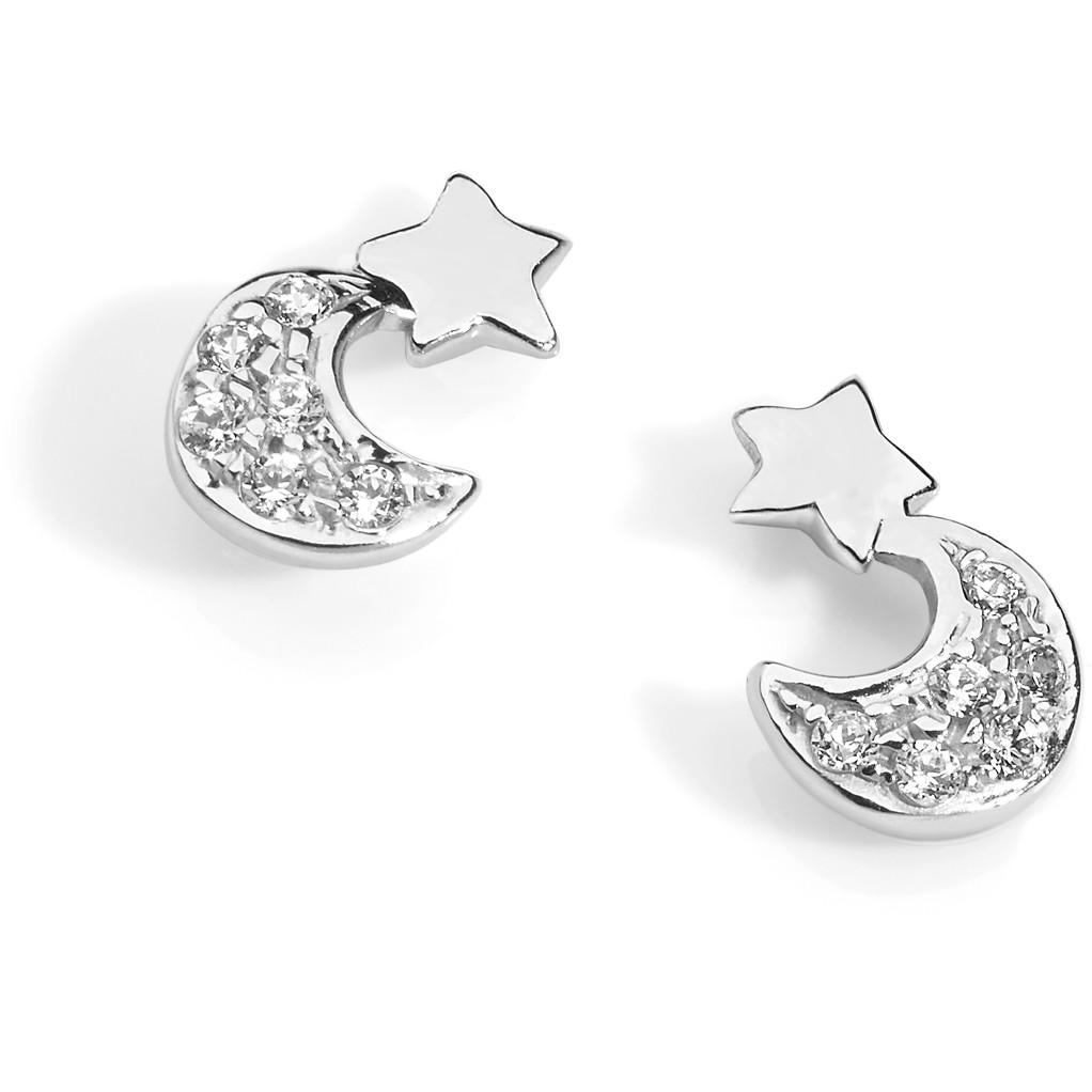 orecchini donna gioielli Ambrosia AOZ 274