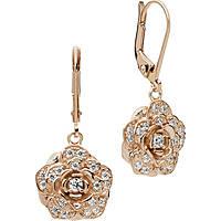 orecchini donna gioielli Ambrosia Boho AAO 128