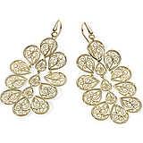 orecchini donna gioielli Ambrosia Bronzo ABO 005