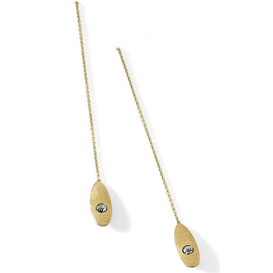 orecchini donna gioielli Ambrosia Evergreen AOZ 189