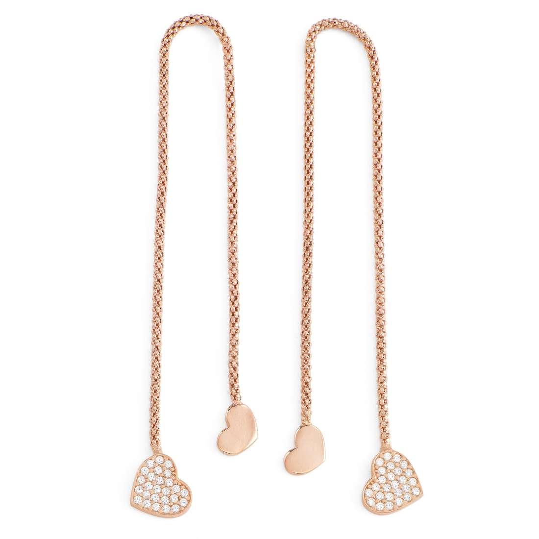 orecchini donna gioielli Amen OABR1
