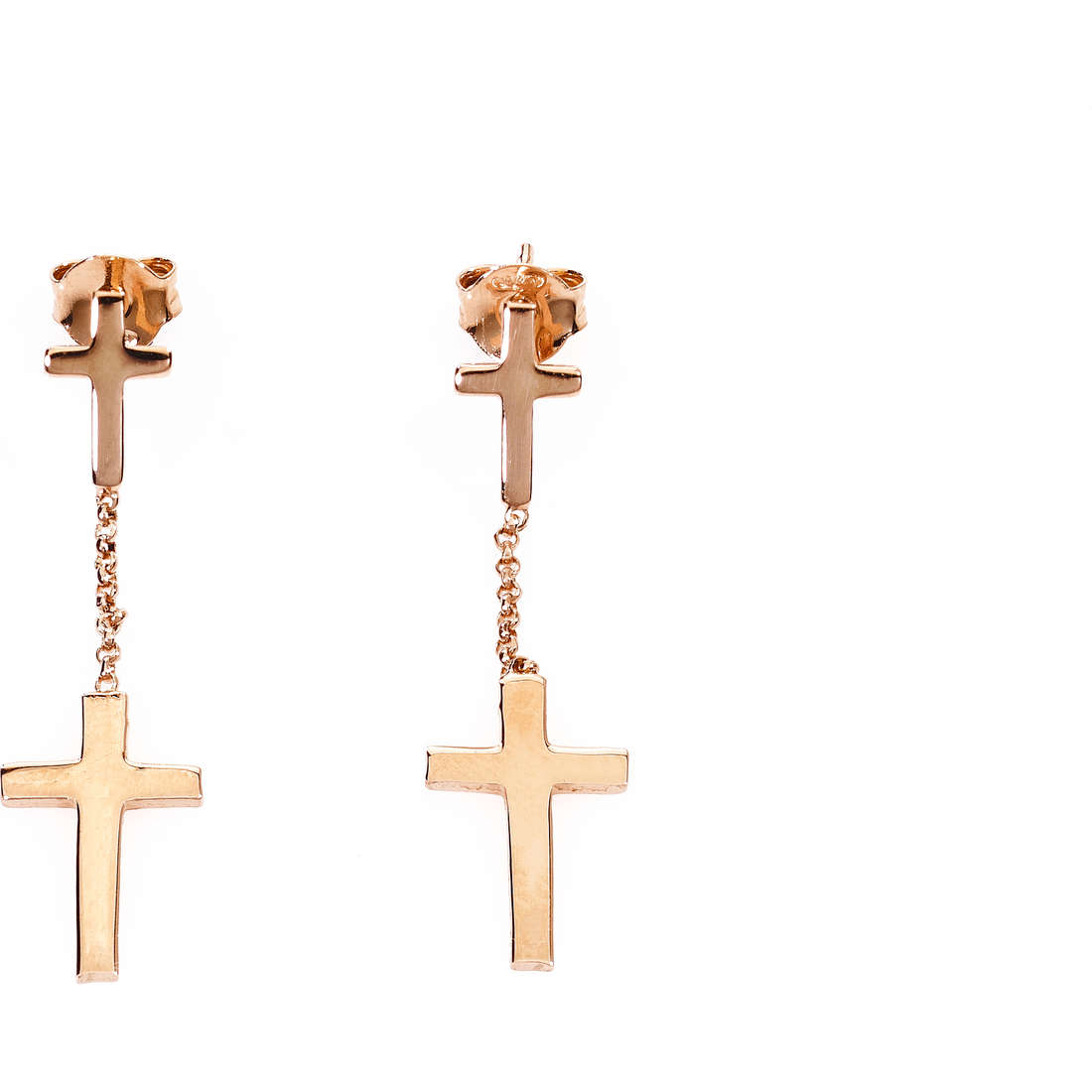 orecchini donna gioielli Amen ORCR
