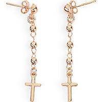 orecchini donna gioielli Amen OROR1