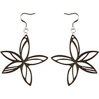 orecchini donna gioielli Batucada Hawaii BTC4-01-03-01MA