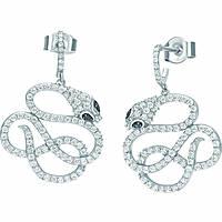 orecchini donna gioielli Bliss B. Snake 20063997