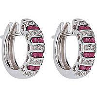 orecchini donna gioielli Bliss Cabaret 20074014
