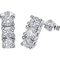 orecchini donna gioielli Bliss Carezza 20060850