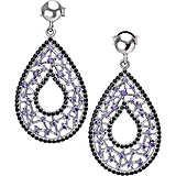 orecchini donna gioielli Bliss Catwalk 20074113