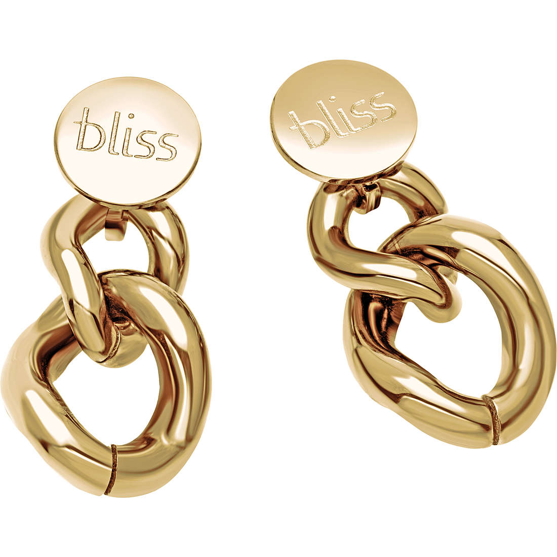 orecchini donna gioielli Bliss Cherish 20058077