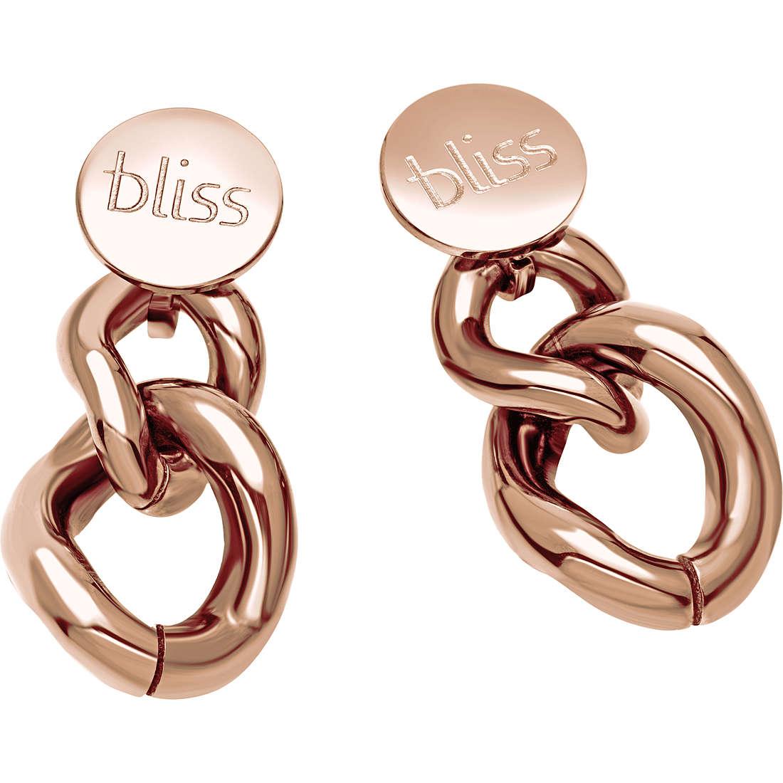 orecchini donna gioielli Bliss Cherish 20058078