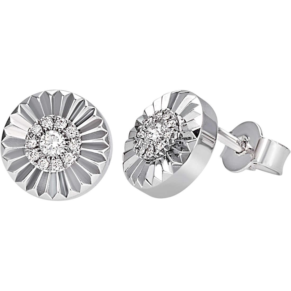 orecchini donna gioielli Bliss Daisy 20070833