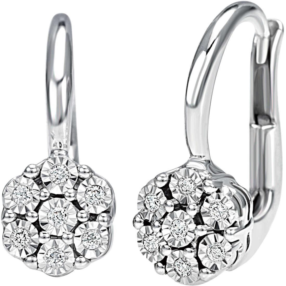 orecchini donna gioielli Bliss Elisir 20067370