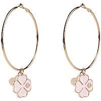 orecchini donna gioielli Bliss Glittermania 20081453