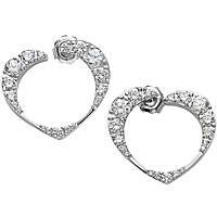orecchini donna gioielli Bliss Jasmine 20059086