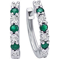 orecchini donna gioielli Bliss Jasmine 20073980