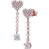 orecchini donna gioielli Bliss Le Gioie 20073911