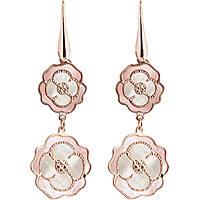 orecchini donna gioielli Bliss Melrose 20071636