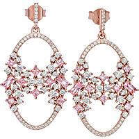 orecchini donna gioielli Bliss Milady 20071174