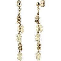 orecchini donna gioielli Bliss Organza 20071234
