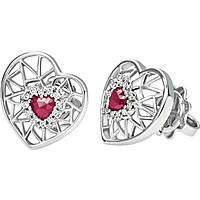 orecchini donna gioielli Bliss Regina Di Cuori 20070738